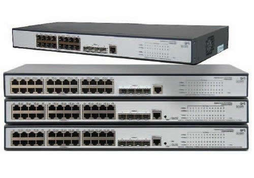 Smartway international products for 3 com switch